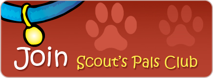 join Scout's Pals Club